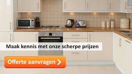 Keuken Papendrecht