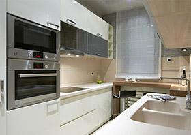 Moderne keuken Papendrecht