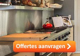 Boeren keuken Gorredijk